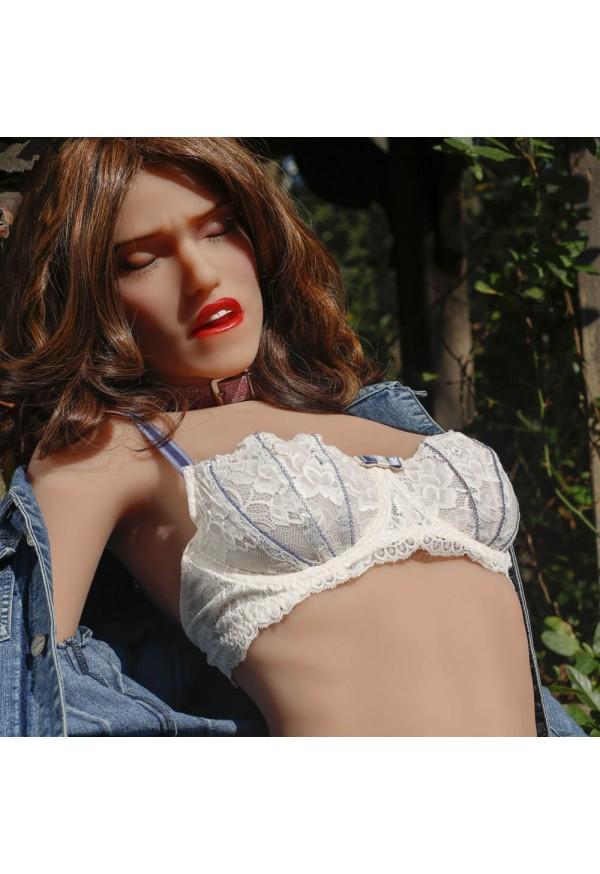 elyssa 168cm c cup kinky girl sex doll