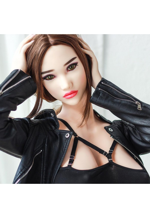 carbry 169cm h cup big butt and big boobs young sex doll
