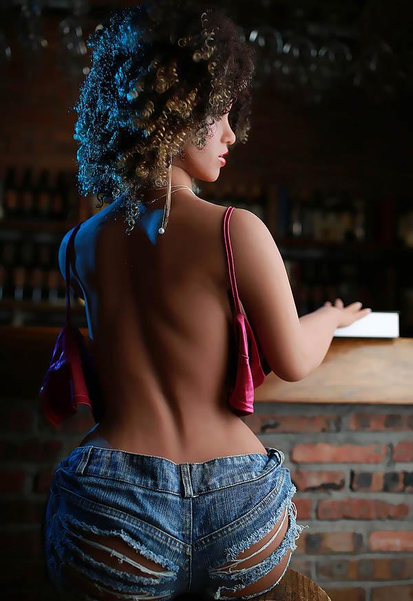 erin 170cm d cup curly hair best sex doll