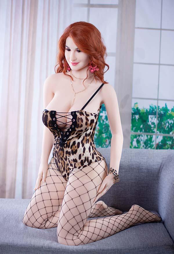 Briella 170cm L Cup Sexiest Huge Boobs Milf Sex Doll