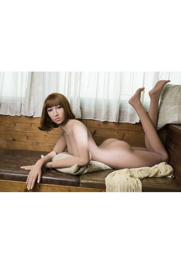 inessa 171cm h cup bouncing tits female sex doll