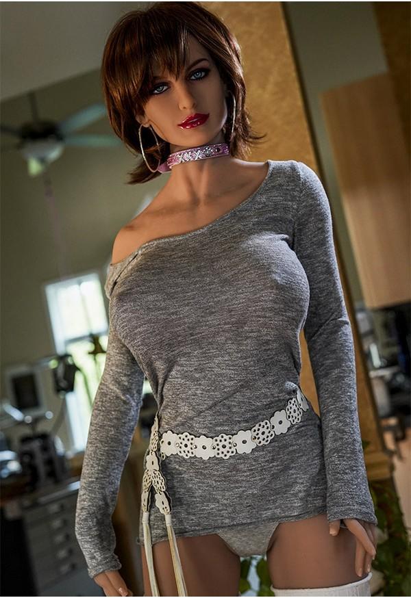 sammy 174cm g cup milf sex doll with huge boobs