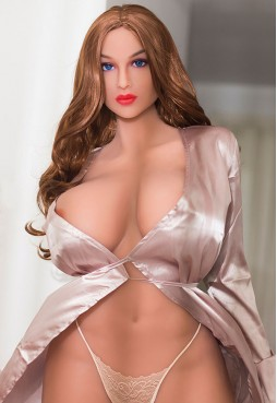 Eluned 176cm M Cup Milf Sex Doll With Huge Boobs