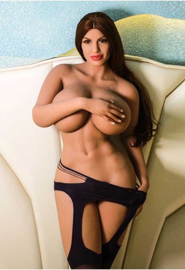 mackenzie 176cm m cup massive curvy ass milf sex doll