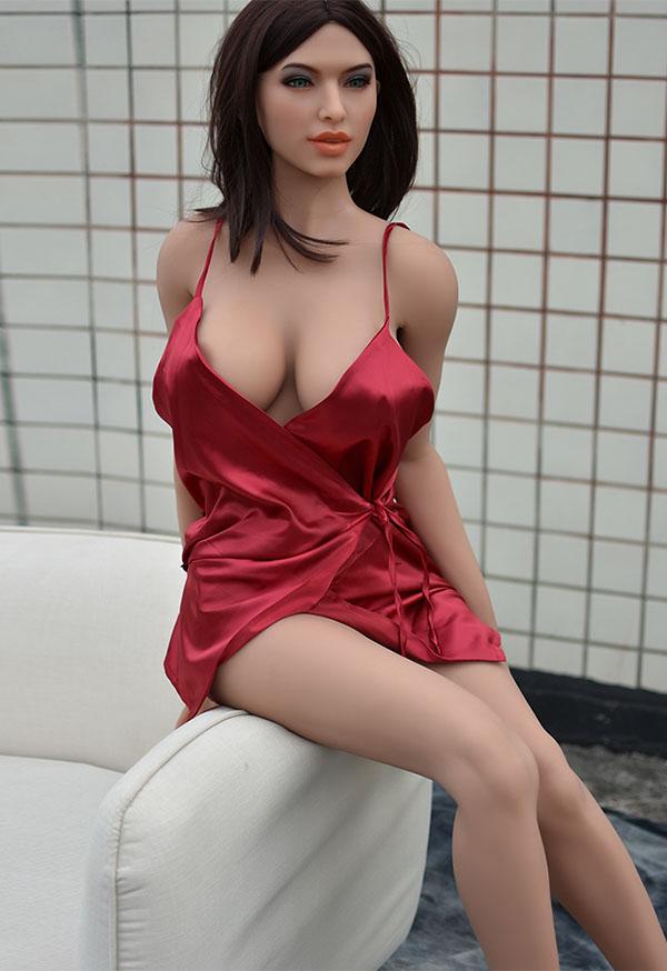 samantha 165cm f cup busty sex doll