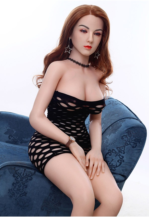 sophia 164cm c cup best silicone lovers