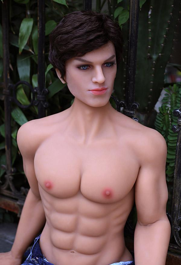 jack 160cm lifesize male love doll for women