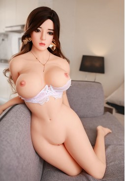 Phyllida 168cm G Cup Chinese Busty Sex Doll
