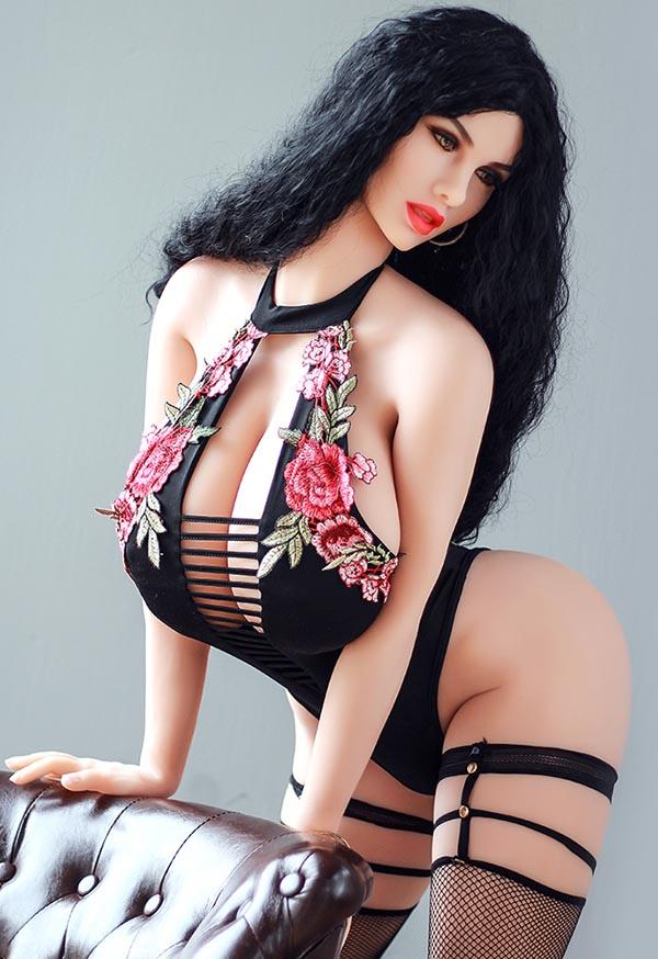 naya 170cm l cup mega boobs mature sex doll